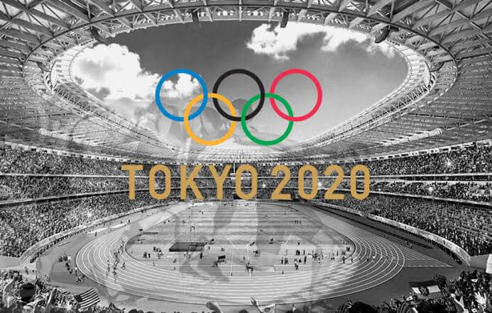 「コロナ東京オリンピック」